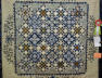 Pieced Single Maker HM: Yankee Widow by Ruth Ohol