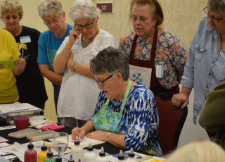 workshops at genesee valley quiltfest